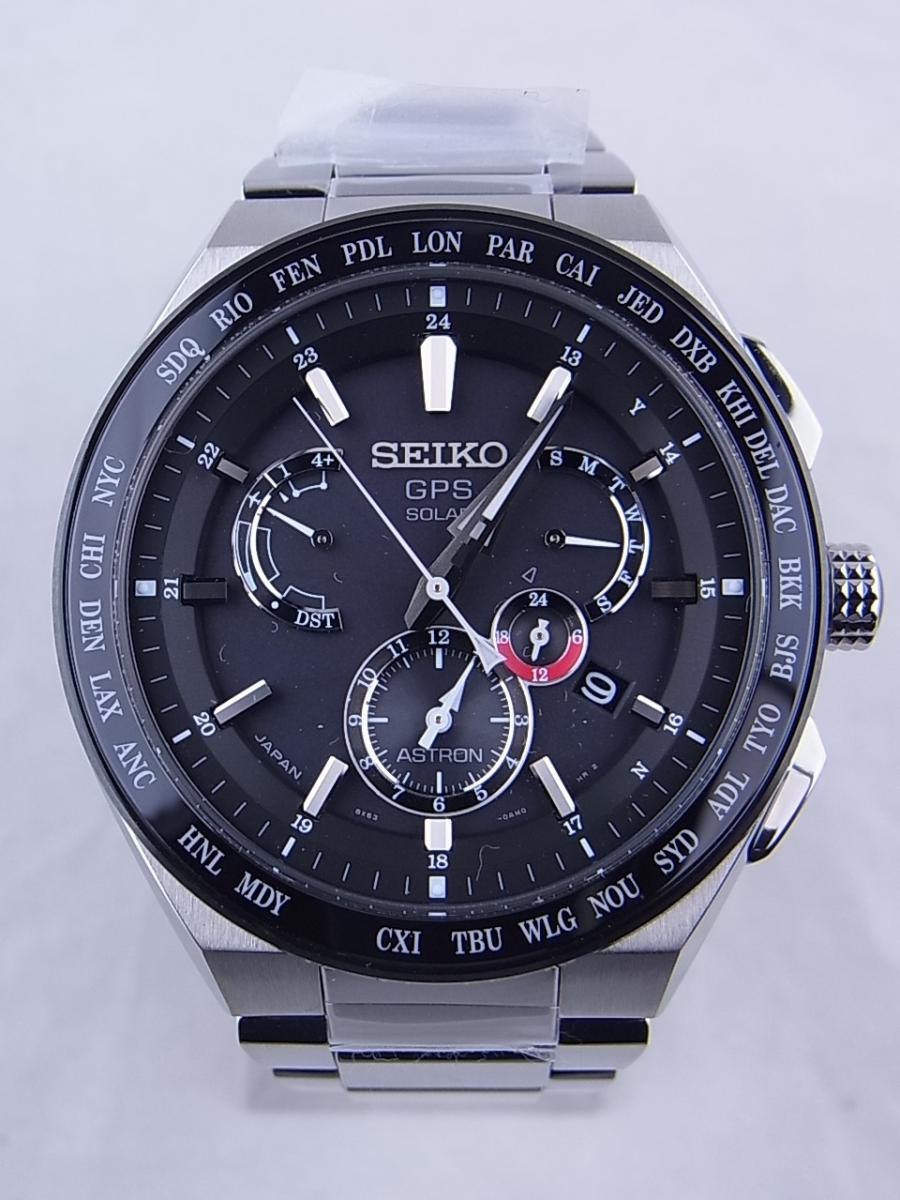 セイコー アストロンエクゼクティブライン8X53-0AV0-2 SBXB123 買取実績 正面全体画像 時計を売るならピアゾ(PIAZO)