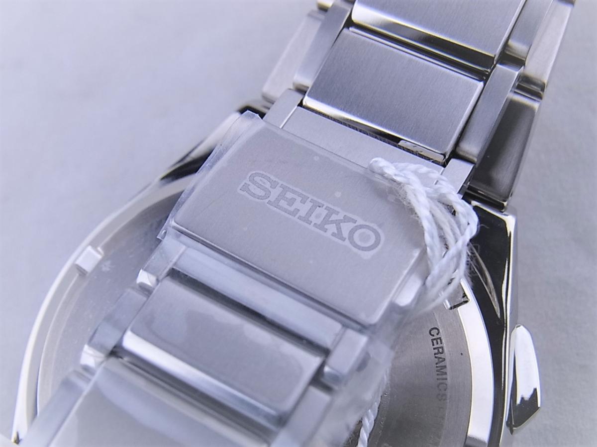 セイコー アストロンエクゼクティブライン8X53-0AV0-2 SBXB123 高価売却 バックル画像 時計を売るならピアゾ(PIAZO)