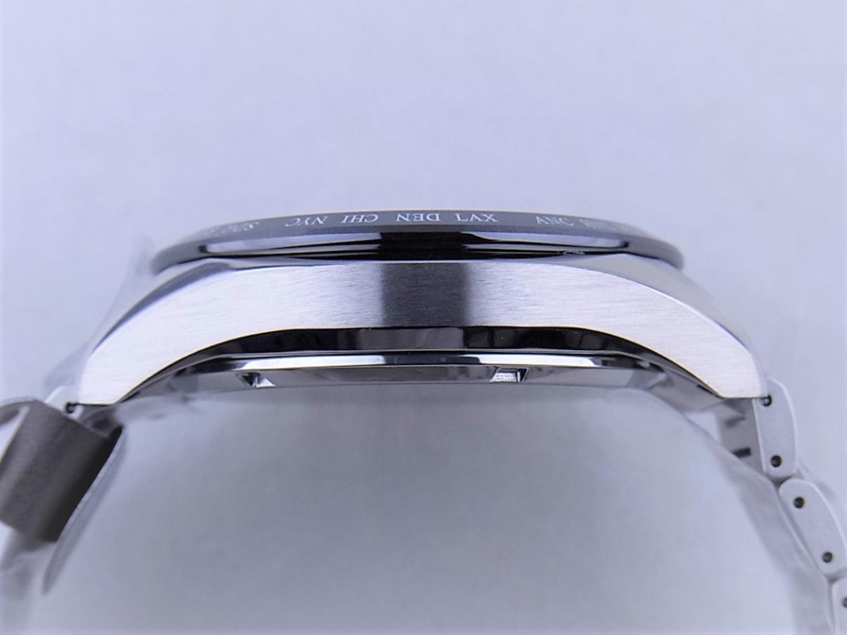 セイコー アストロンSBXB139 8X42-0AB0-3 高額売却実績 9時ケースサイド画像 時計を売るならピアゾ(PIAZO)