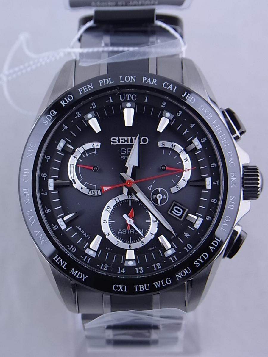 セイコー アストロンSBXB041 8X53-0AB0-2 買取実績 正面全体画像 時計を売るならピアゾ(PIAZO)