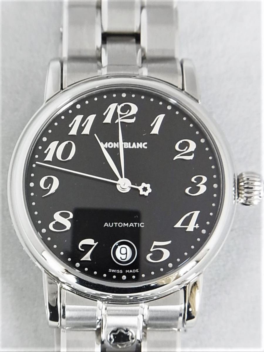 モンブラン マイスターシュティック7042 オートマチック メンズモデル 買取実績 正面全体画像 時計を売るならピアゾ(PIAZO)