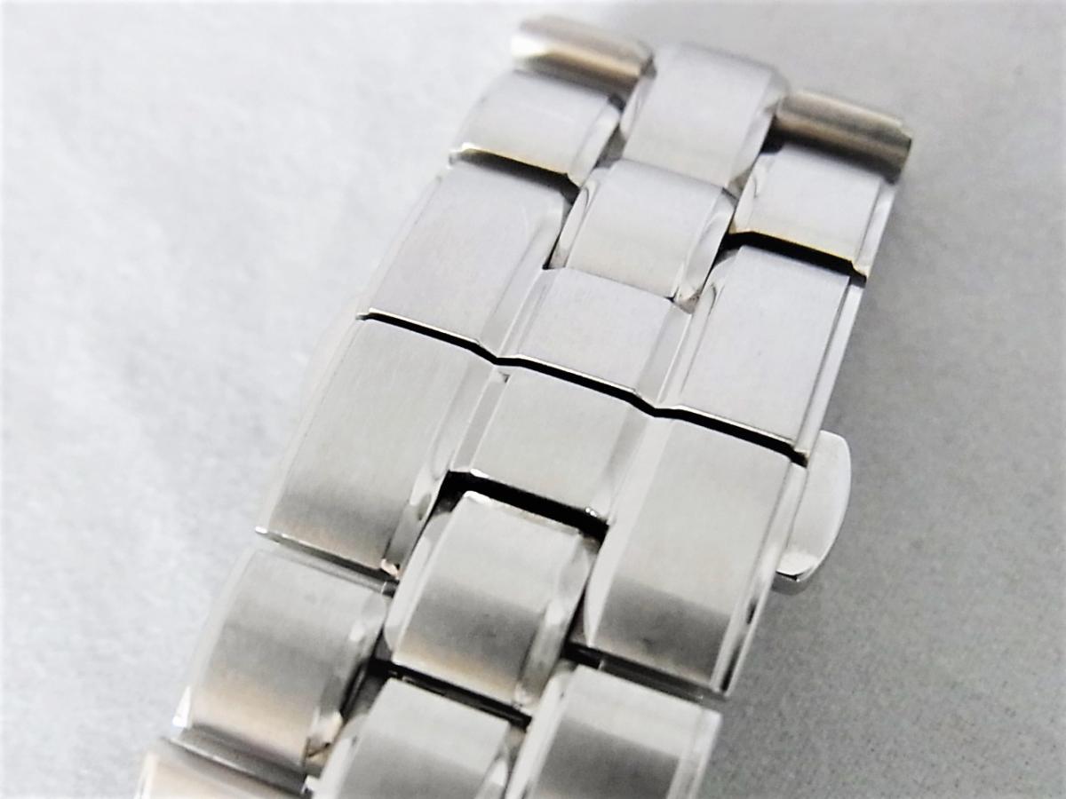 モンブラン マイスターシュティック7042 オートマチック メンズモデル 高価売却 バックル画像 時計を売るならピアゾ(PIAZO)