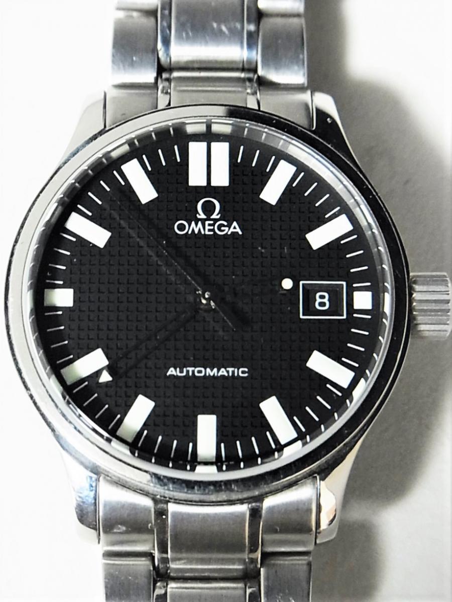 オメガ クラシックダイナミック5203.51 買取実績 正面全体画像 時計を売るならピアゾ(PIAZO)