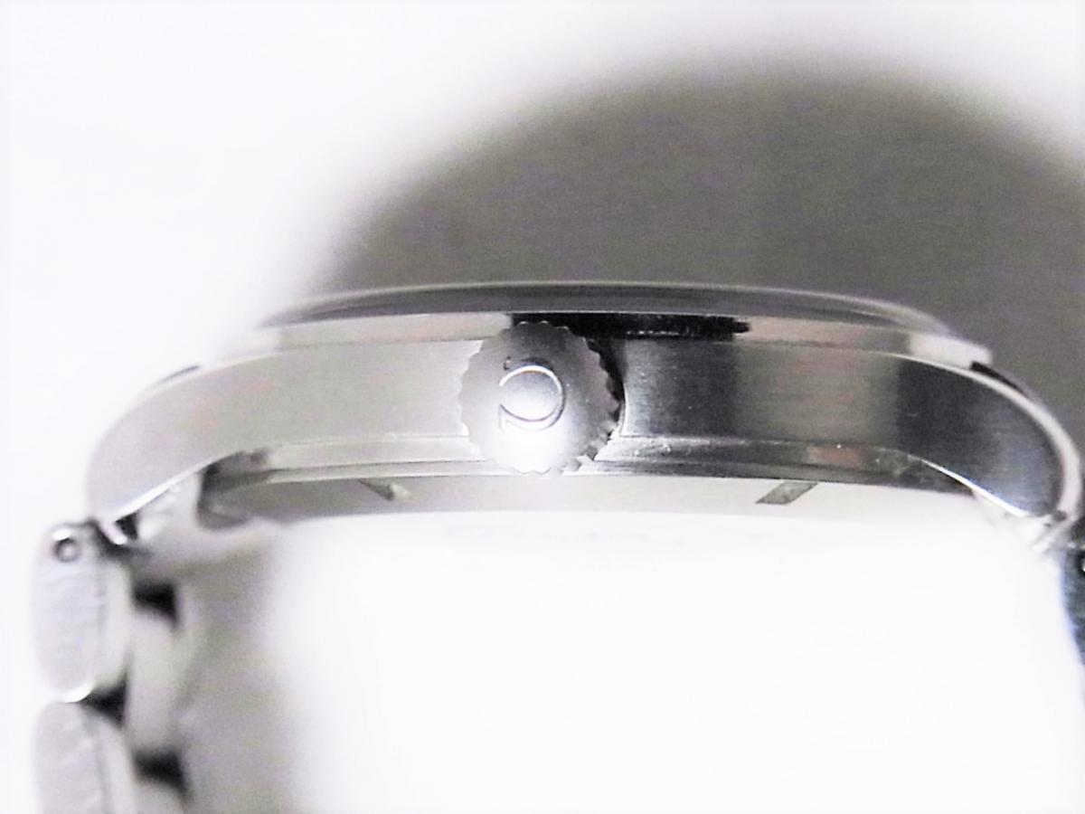 オメガ クラシックダイナミック5203.51 買い取り実績 3時リューズサイド画像 時計を売るならピアゾ(PIAZO)