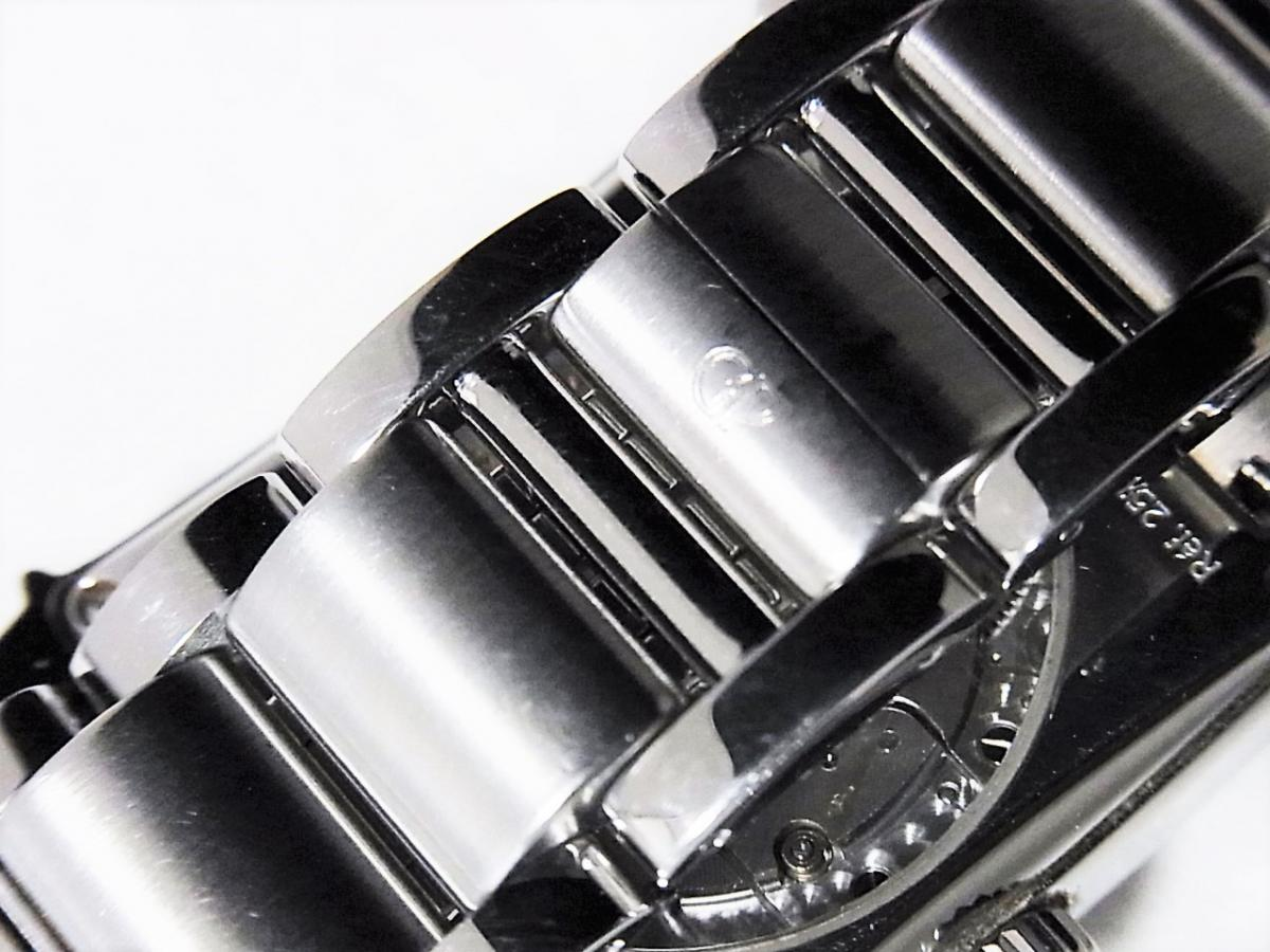 ジラールペルゴ ヴィンテージ25930-11-165-1 アールデコスタイル 裏蓋スケルトン オートマチックモデル 高価売却 バックル画像 時計を売るならピアゾ(PIAZO)