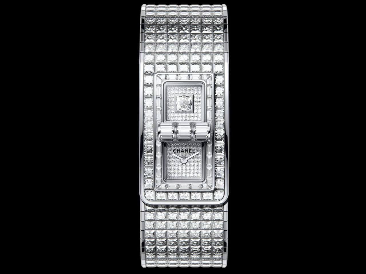c54e56e3c16b シャネル2018年新作【バーゼルワールド2018】腕時計情報|時計買取のピアゾ