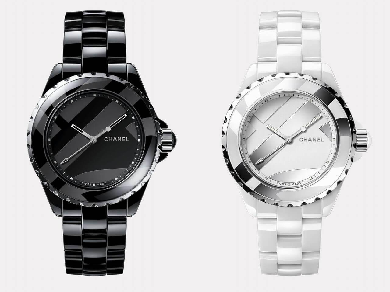 purchase cheap 75c29 190b2 シャネル2018年新作【バーゼルワールド2018】腕時計情報 ピアゾ ...