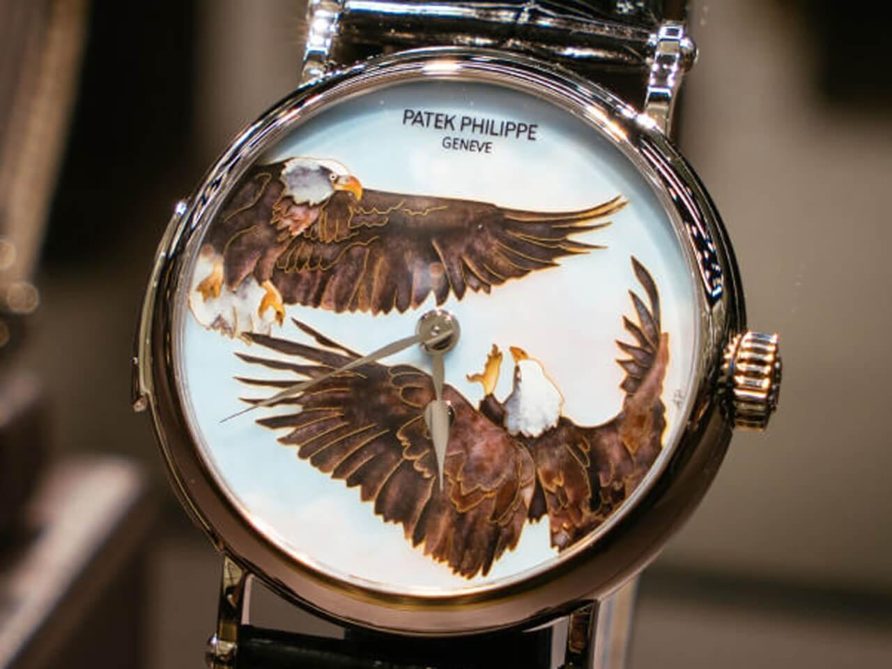 finest selection d6e7c 77642 パテック・フィリップ(PATEK PHILIPPE)5538G-011 トゥール ...