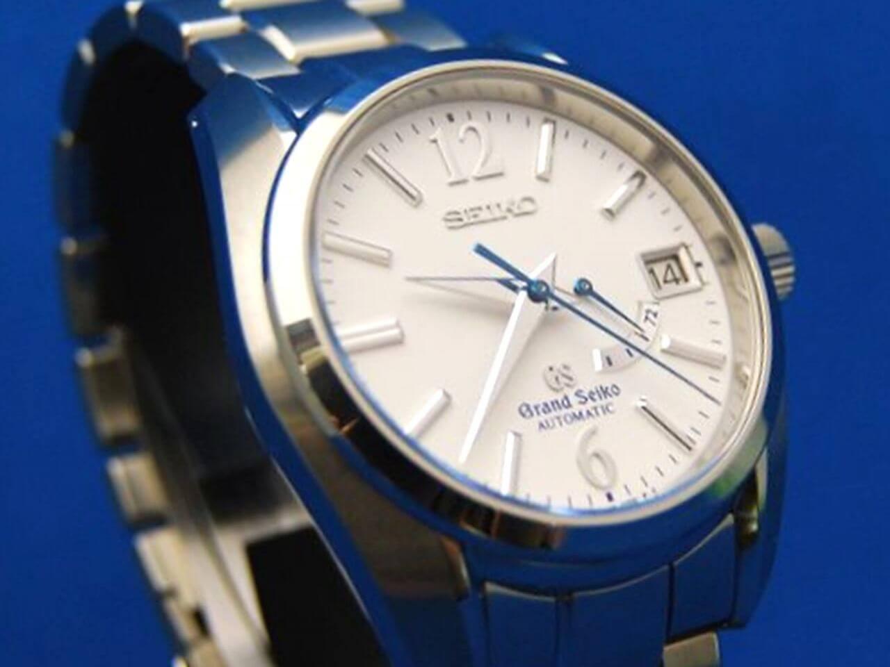 premium selection 49231 b5613 グランドセイコー 髙島屋限定モデル特集 ピアゾ(PiAZO)