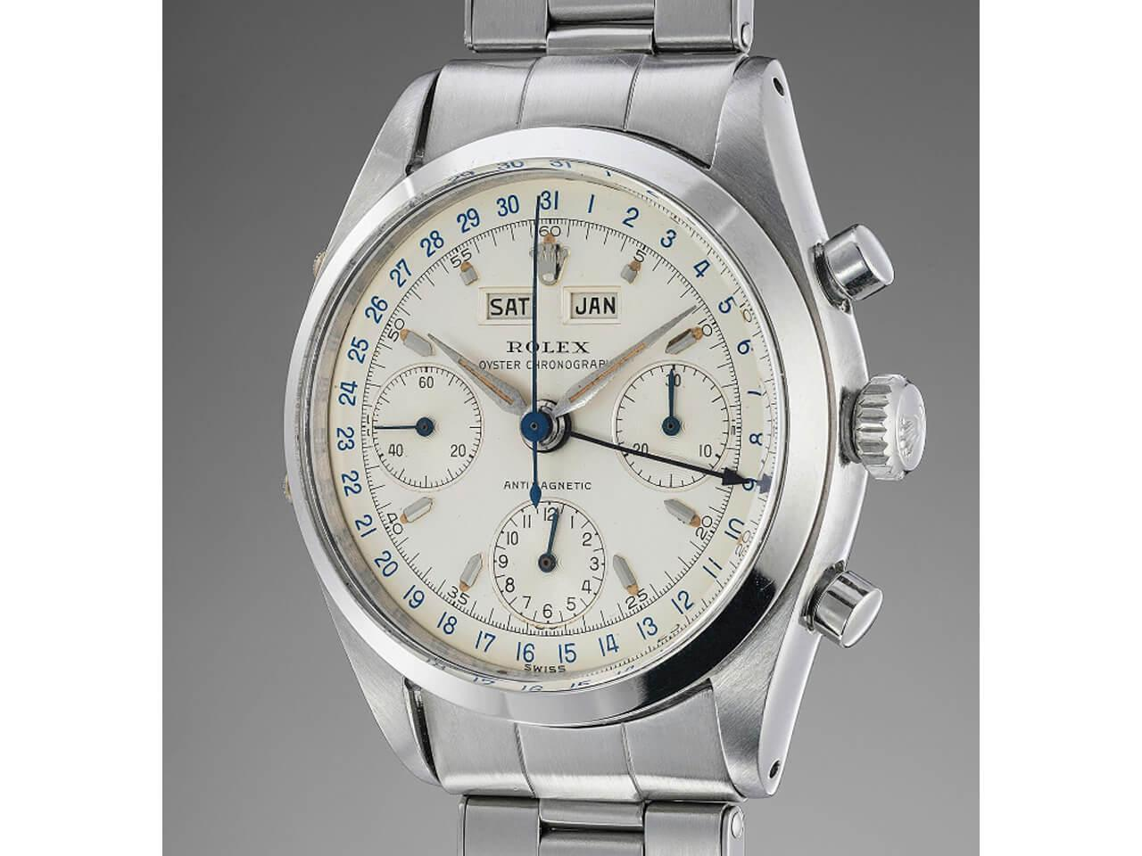 ROLEX Oyster Chronograph Antimagnetic,
