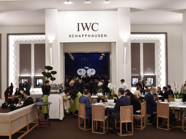 SIHH2019|IWC(International Watch Company)新作情報