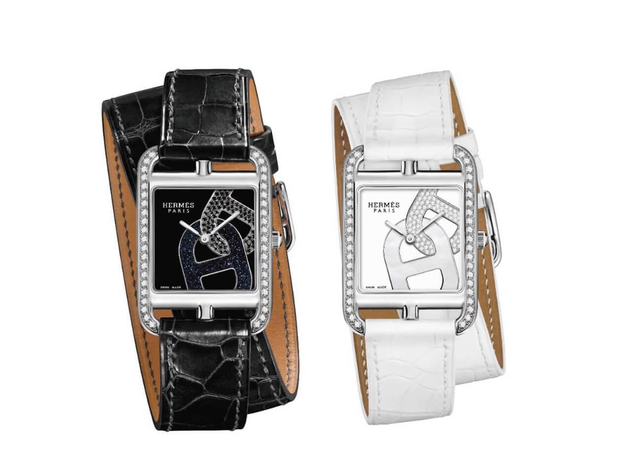brand new 28dc0 0a2dd SIHH2019|エルメス(Hermès)新作腕時計情報|ピアゾ(PiAZO)