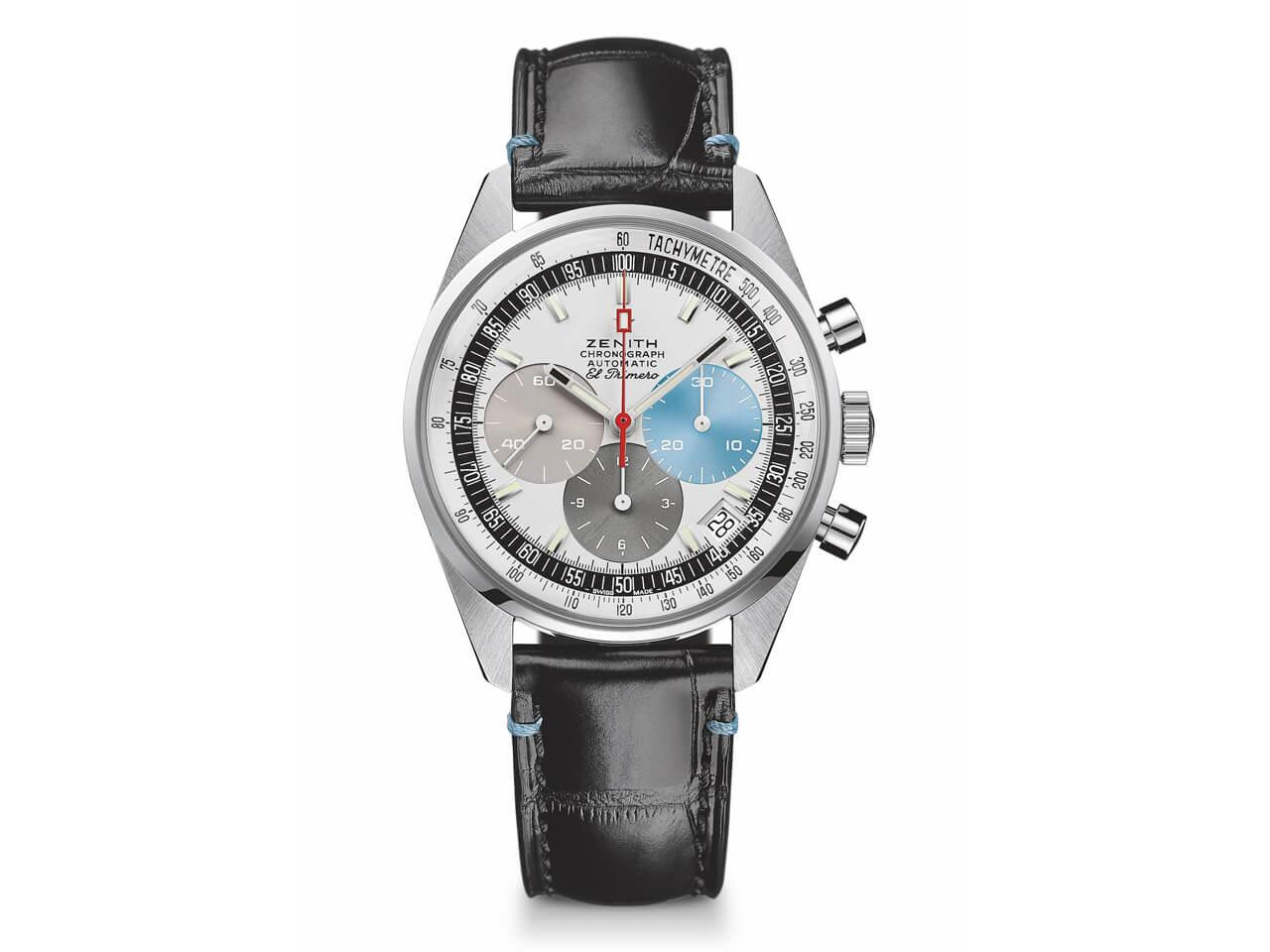 onlywatch2019-ZENITH El Primero A386 Only Watch