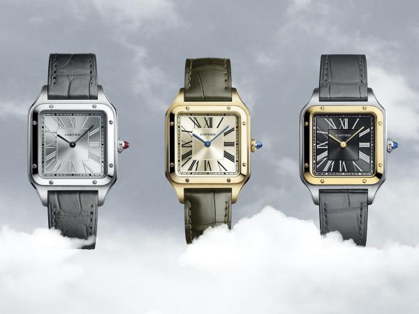 Cartier-new-model-Santos-Dumont-2020