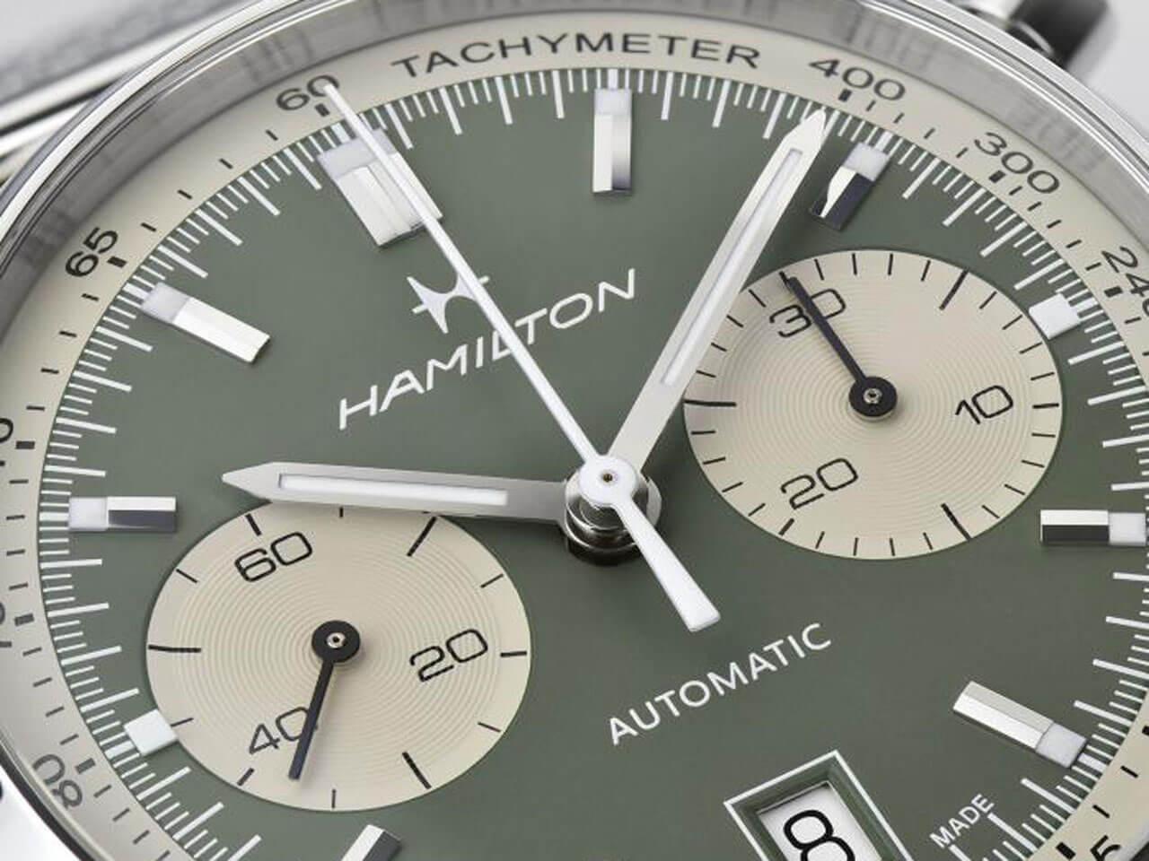 ハミルトン (Hamilton) 2021年新作まとめ 時計買取のピアゾ