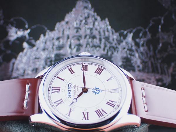 SEIKO-Presage-Laputa-Castle-in-the-Sky-collaboration-Limited-model-SARX087