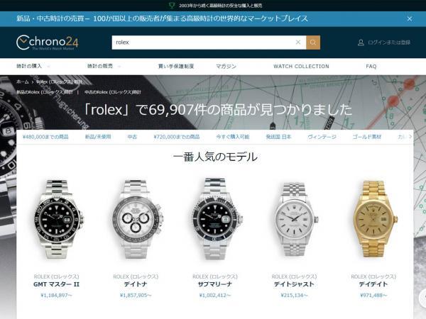 watch-ranking-chrono24