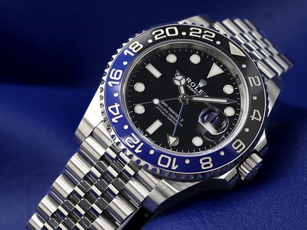 ROLEX-GMT-MASTER-II-126710BLNR
