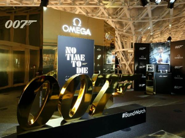 Omega-007-Exhibition-2021-bond-watches