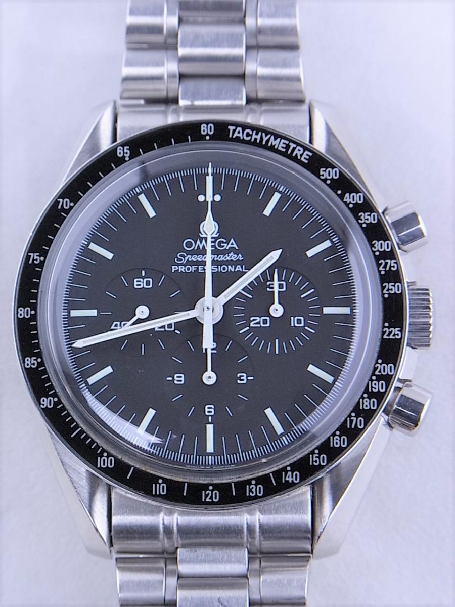 wholesale dealer 14fe7 47724 オメガ スピードマスター 3592.50(プロフェッショナルアポロ ...