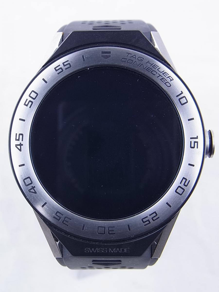 separation shoes c9201 24ff2 タグホイヤー コネクテッド SBF8A8014.11FT6076(ブラック、中古 ...