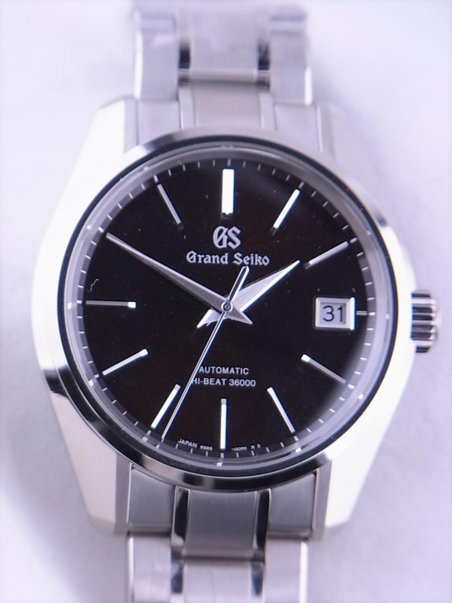 new arrival dbe56 5d386 グランドセイコーSBGH245買取なら9社腕時計一括査定で一番高く ...