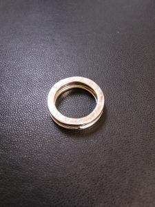 ブルガリ ジュエリー ring買取実績