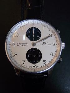 IWC ポルトギーゼ IW371464買取実績