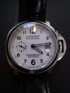 パネライ ルミノール PAM00049買取実績