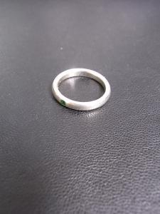 ティファニー ジュエリー ring買取実績