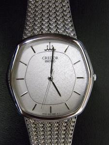 クレドール アンティーク quartz買取実績