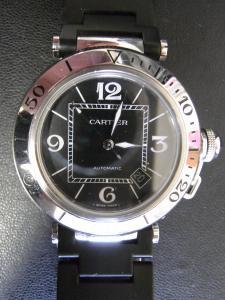 カルティエ Ref.W31077U2