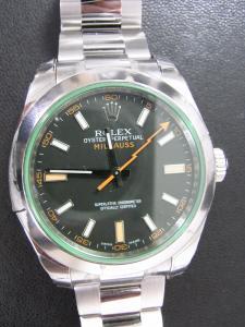 ロレックス Ref.116400GV