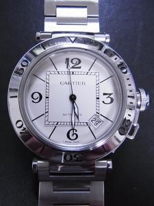 カルティエ Ref.W31080M7