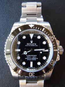 ロレックス Ref.114060