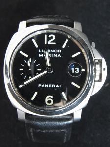 パネライ ルミノール マリーナ PAM00048