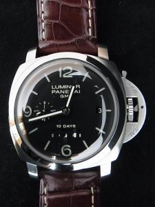 パネライ ルミノール1950テンデイズGMT PAM00270
