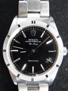 ロレックス エアキング 14010M