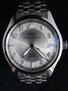 IWC スピットファイア IW325505