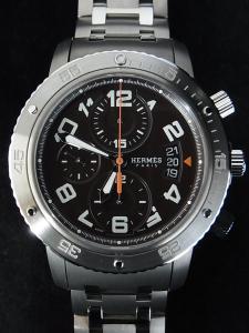 エルメス クリッパー CP2.941.435-4963