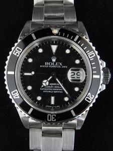 ロレックス Ref.168000