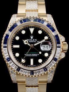 ロレックス GMTマスター2116758SAが高価買取になる理由