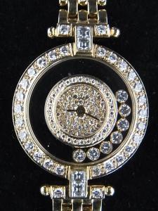 ショパール ハッピーダイヤモンド20-4798が高価買取になる理由