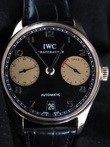 IWC ポルトギーゼIW500121が高価買取になる理由
