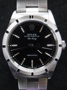 ロレックス エアキング 14010