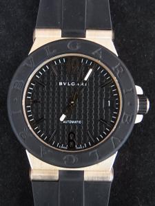 ブルガリ ディアゴノ DG35BGVD