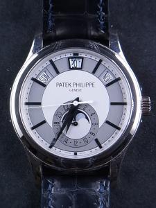 パテックフィリップ アニュアルカレンダー 5205g-001