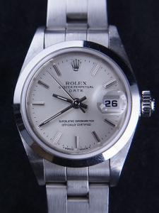 ロレックス オイスターパーペチュアル 69160