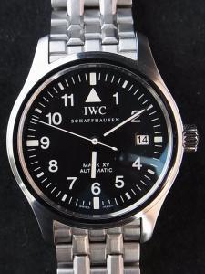 IWC パイロットウォッチ IW325307