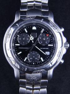 タグホイヤー 6000 CH-1111